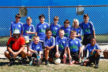 U12B-Blue Bullets WIN Battle of the Bay!